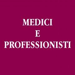 MEDICI E PROFESSIONISTI
